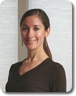 Allie Dodge - Five-Element Acupuncturist